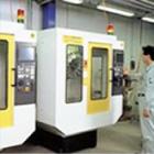NC machining center machining/secondary machining