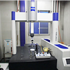 Measurement and inspection by three dimensional measuring machine